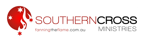 Fanning the Flame Southern Cross Ministries