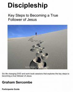 Discipleship Workbook